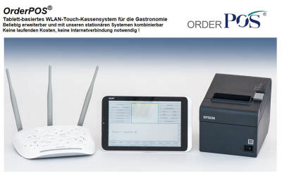 Bistro-Cash-Tablet-Kassensystem-Partnerlink-POS-Ware